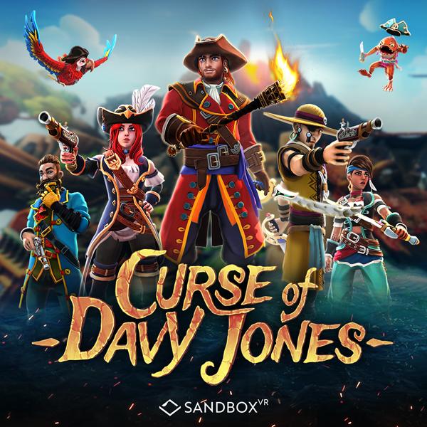 Sandbox VR
