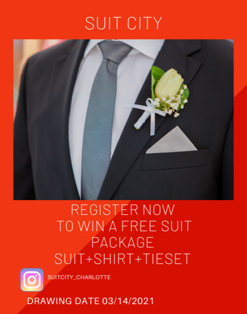 Free suit package