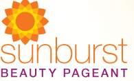 Sunburst Beauty Pageant Logo