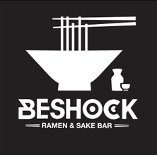 Beshock ramen, drink, and takeout special in Carlsbad.
