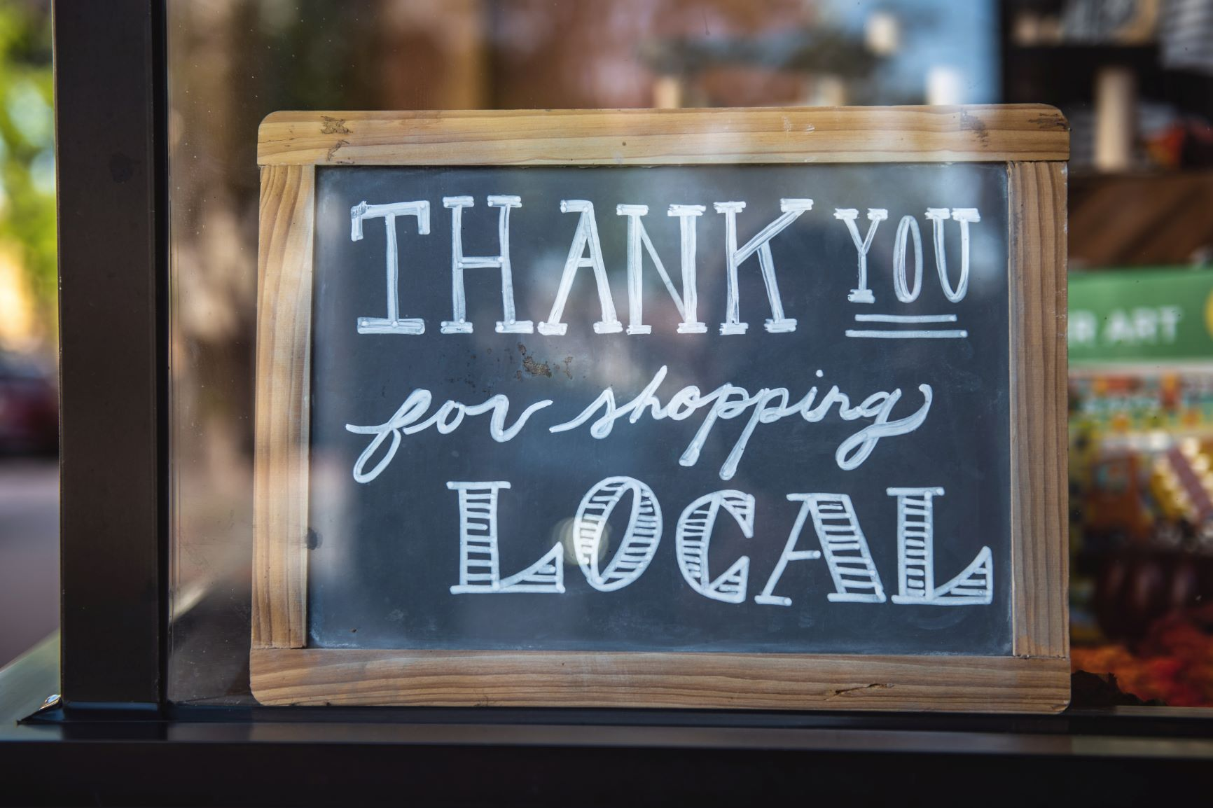 Small Business and Home Based Vendor Events