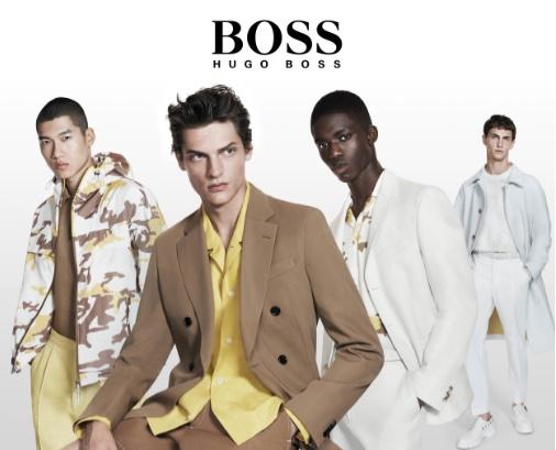 Boss Spring