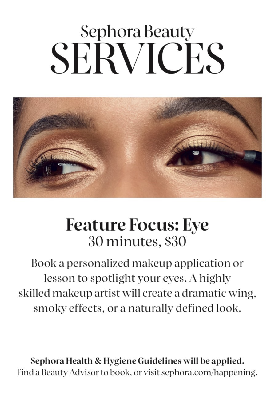 Eye Service