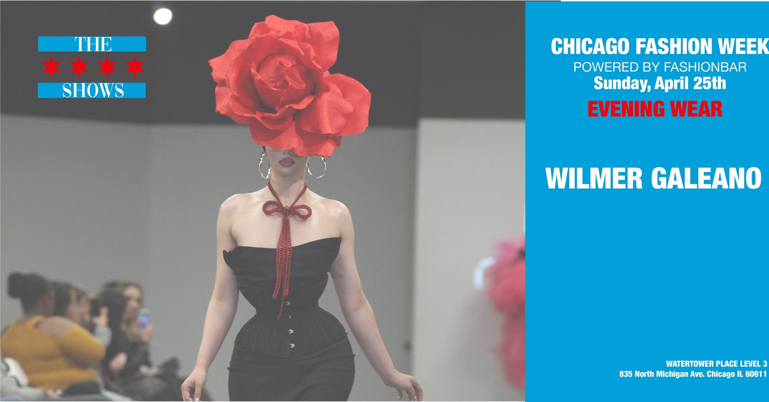 Evening Wear / Haute Couture Show