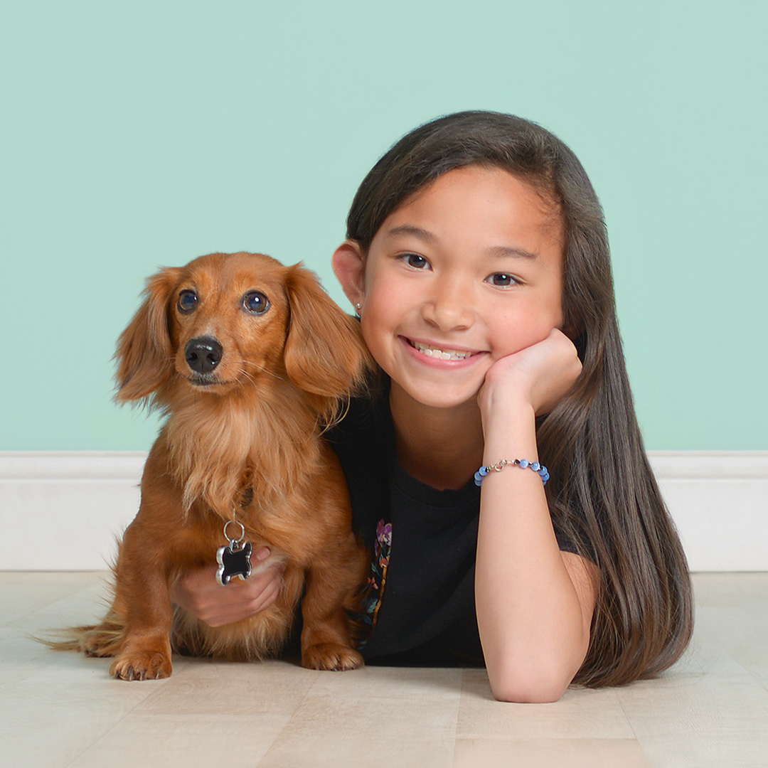 Pet Photo Event at JCPenney
