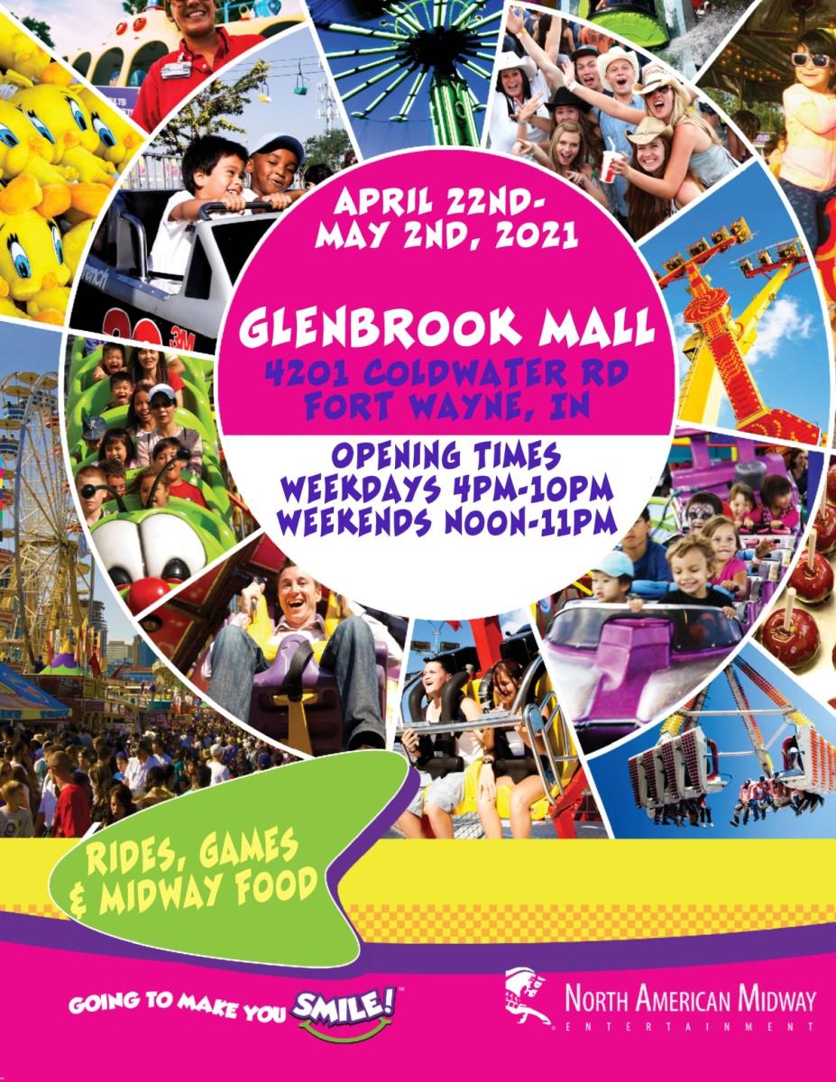Glenbrook Square