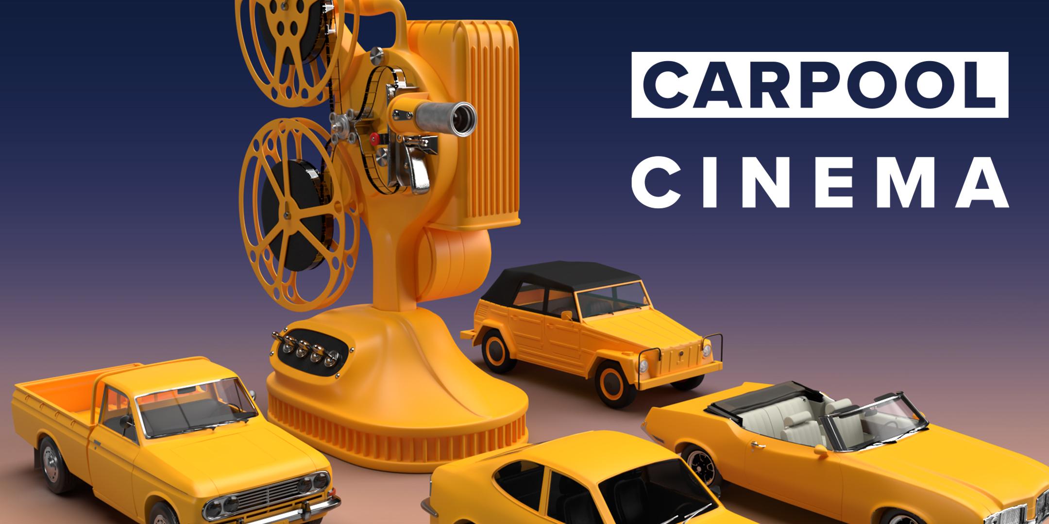 Carpool Cinema