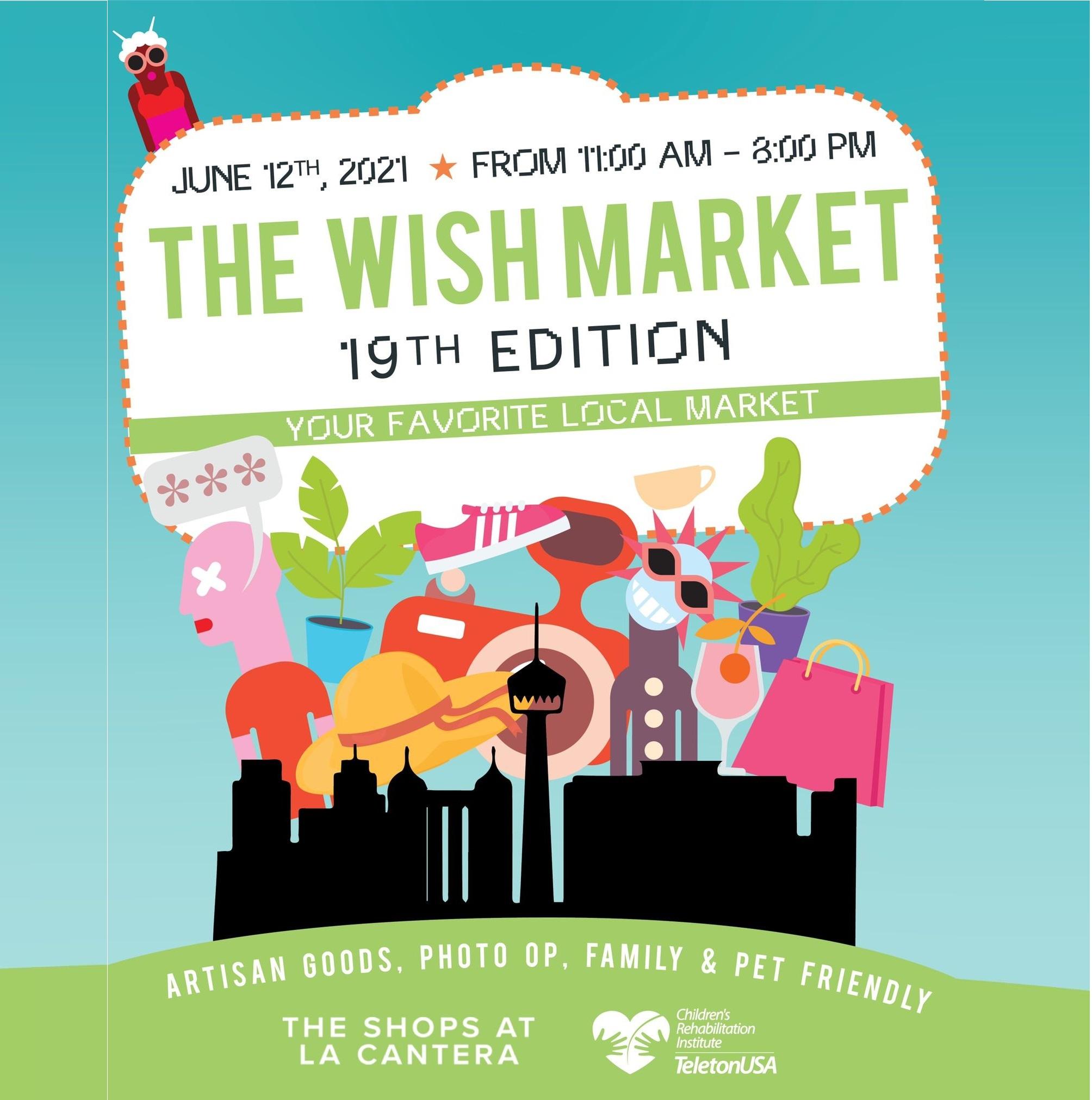 Wish Market