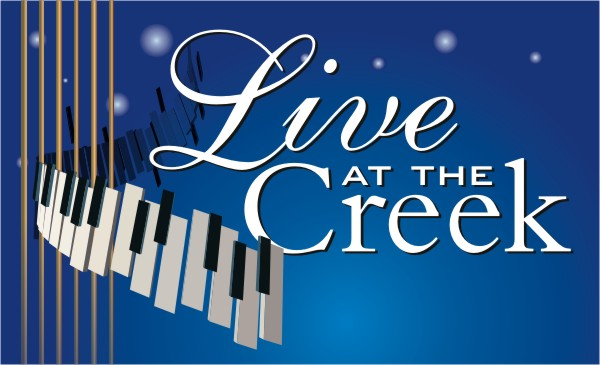 Live at the Creek!