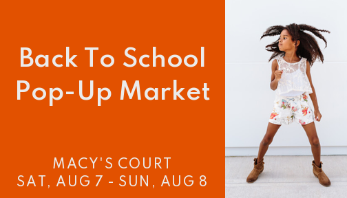back to school market