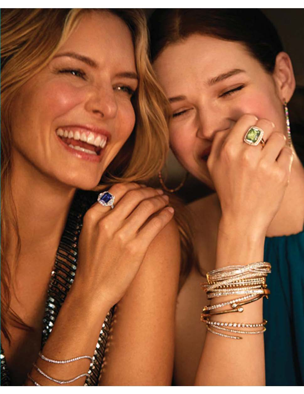 Designer Event Fine Jewelry Trunk Show