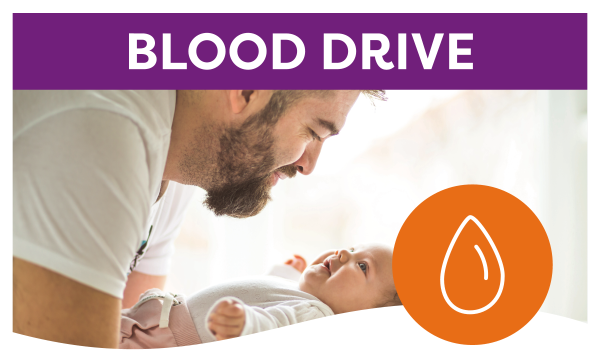 Blood Drive - June 20th