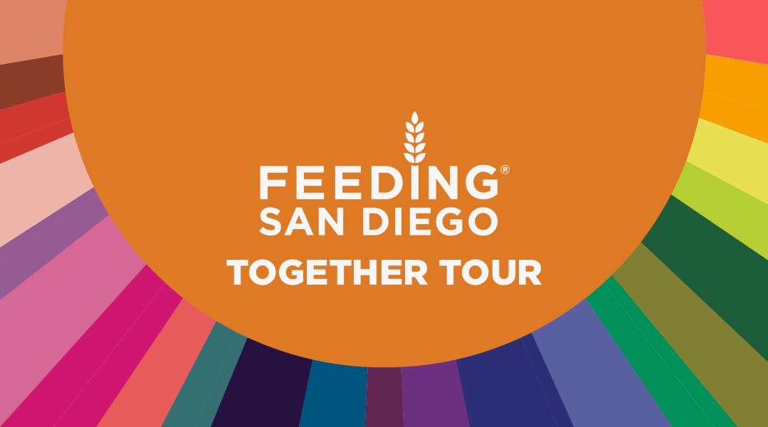 Feeding San Diego North County