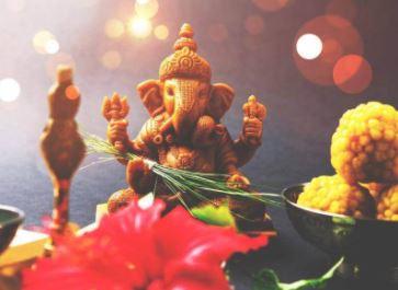 Ganesh Festival at Woodbridge Center