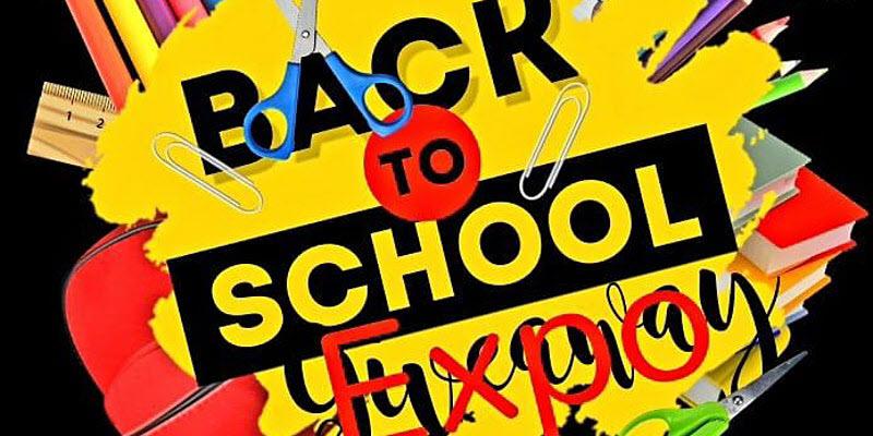 Back to School Expo