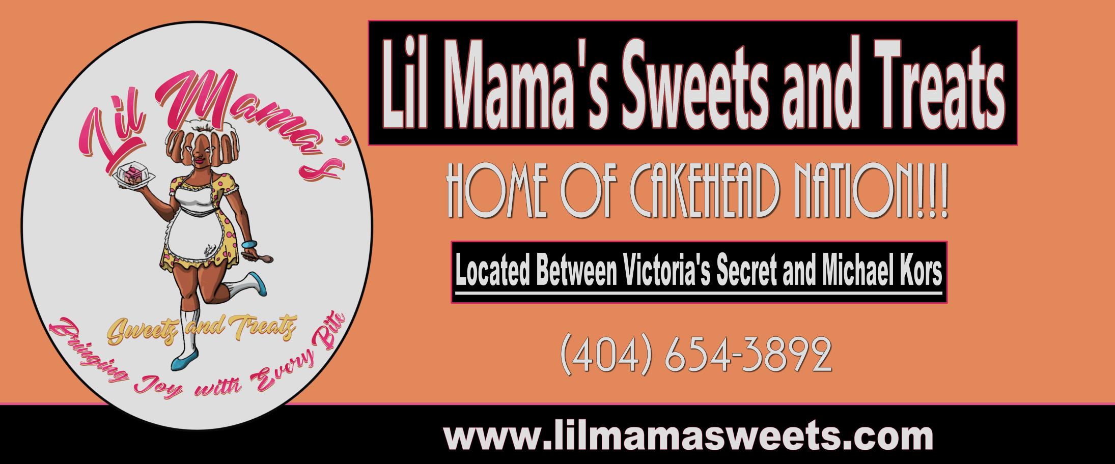 Lil Mama's Sweets & Treats