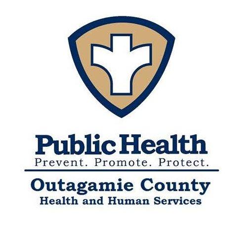 Outagamie Public Health Logo
