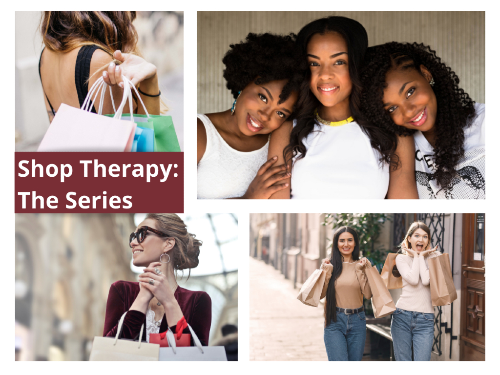 Shop Therapy: The Series