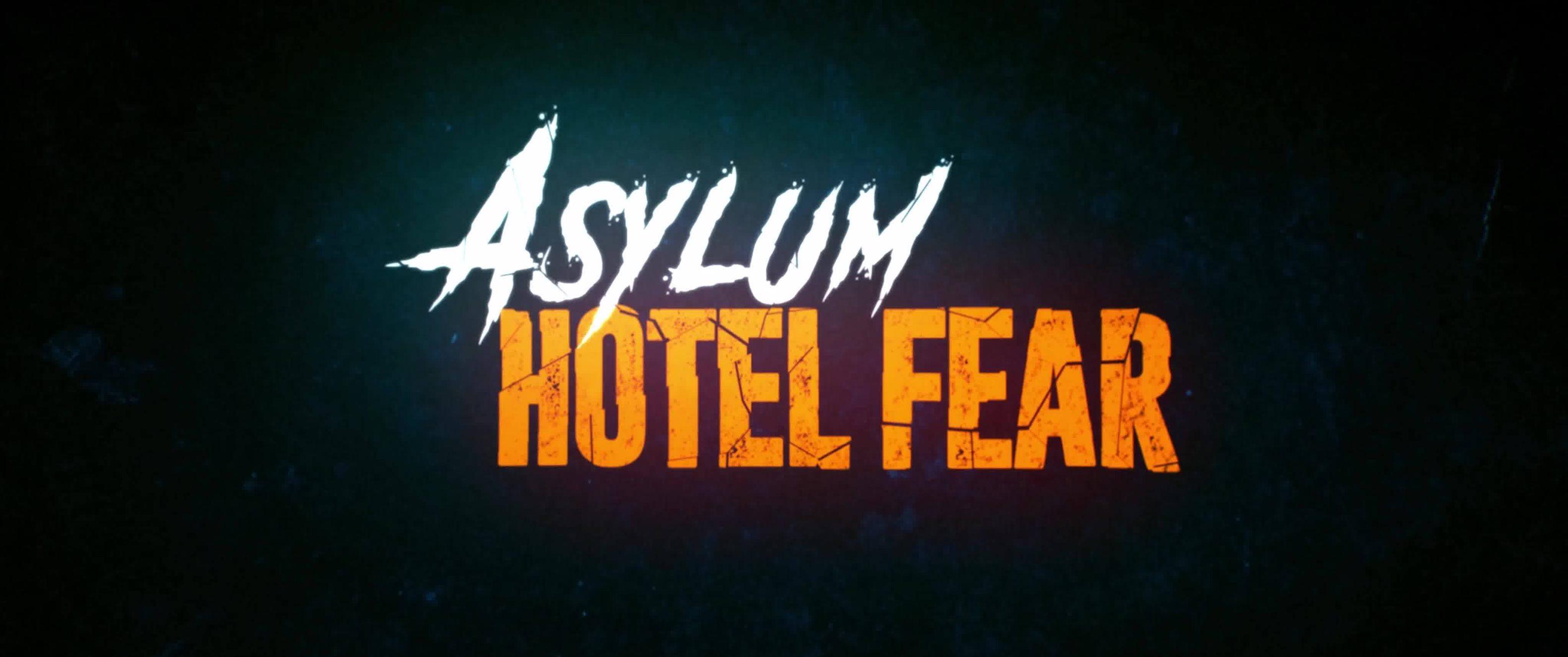 Asylum & Hotel Fear- Vegas' SCARIEST Haunted Houses!