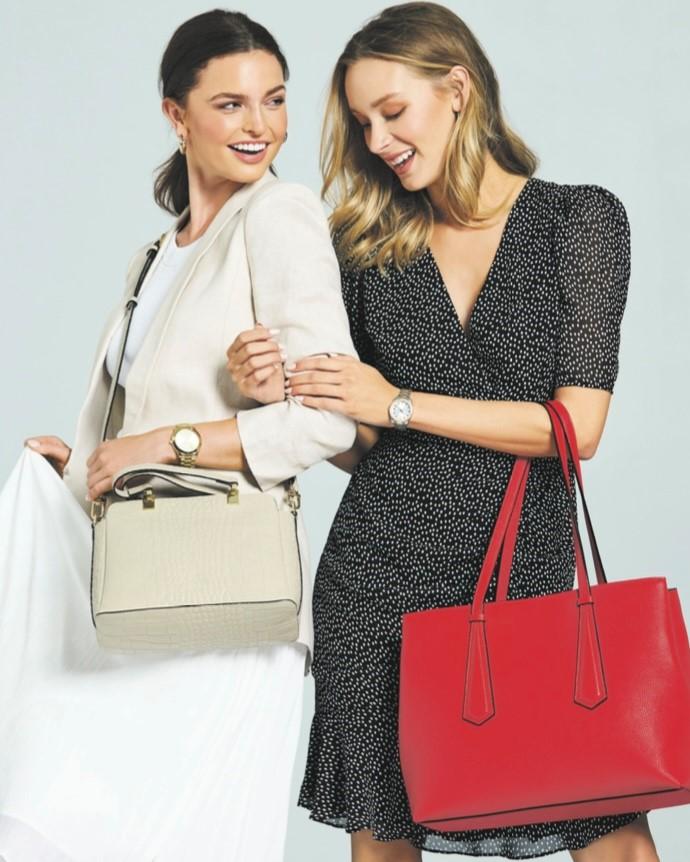 Dillard's Handbag & Watch Fall Event