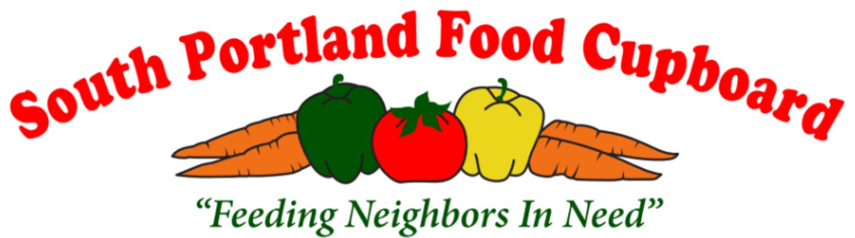 South Portland Food Cupboard