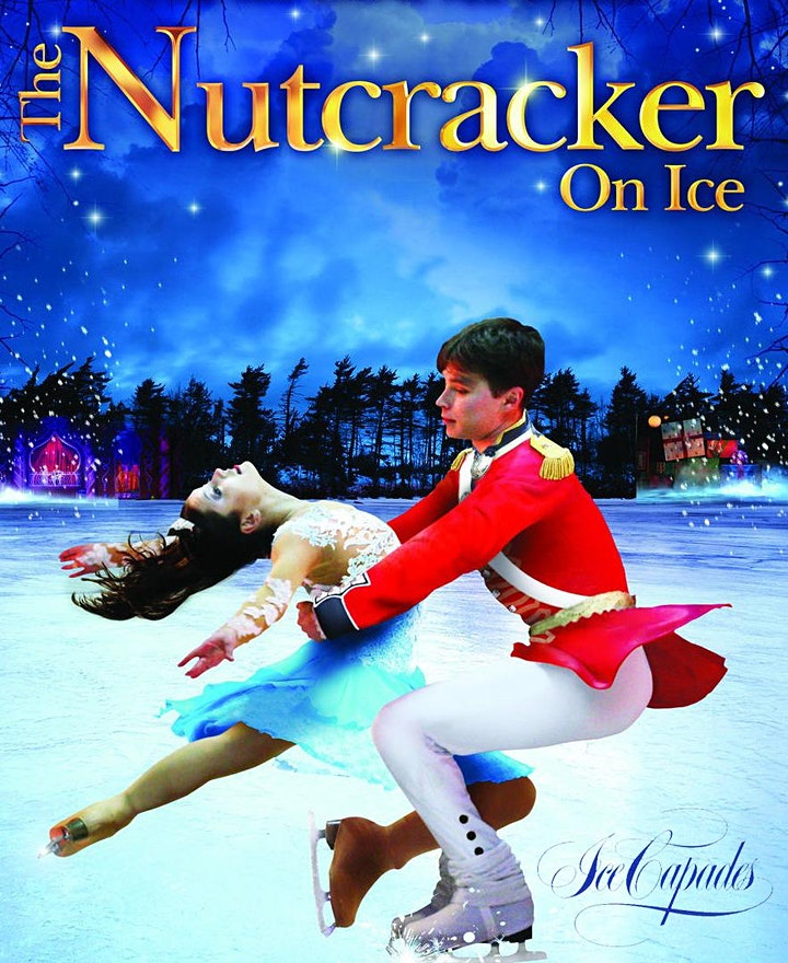 The Nutcracker on ice at Chesterfield Towne Center