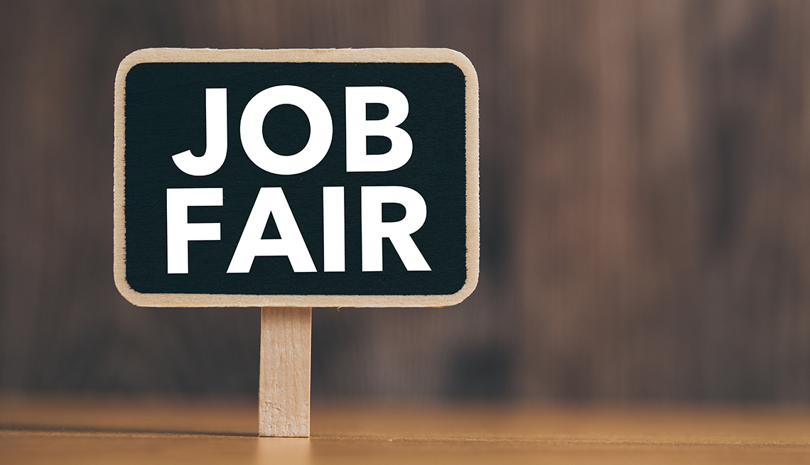 Job Fair October 27, 2021
