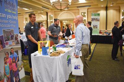 Leadership Collier Foundation's 2021 Volunteer Expo