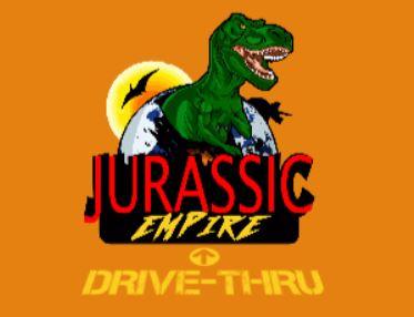 Dinosaurs Roar To Life