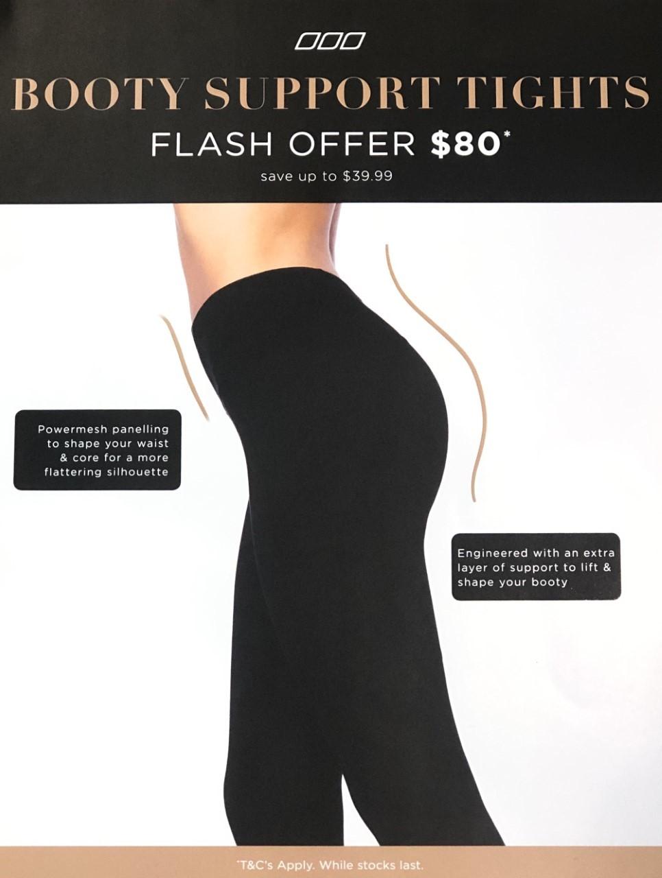 Lorna Jane Flash Offer!