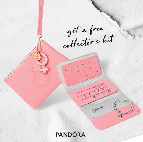 Pandora Me from PANDORA