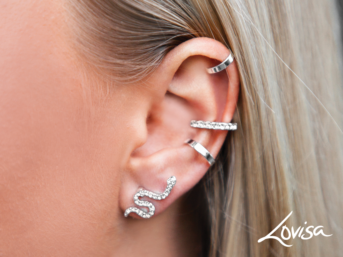 Get Pierced from Lovisa
