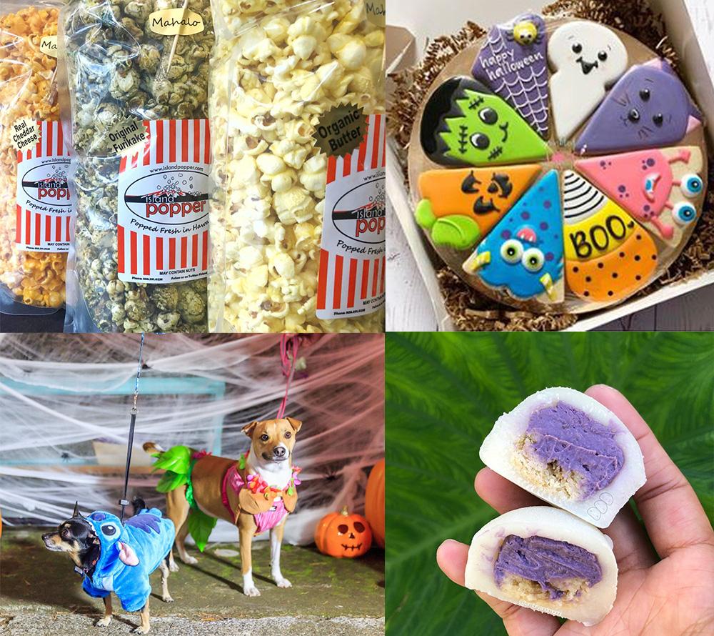 Tasty Treats Pop-Up Event at Nordstrom