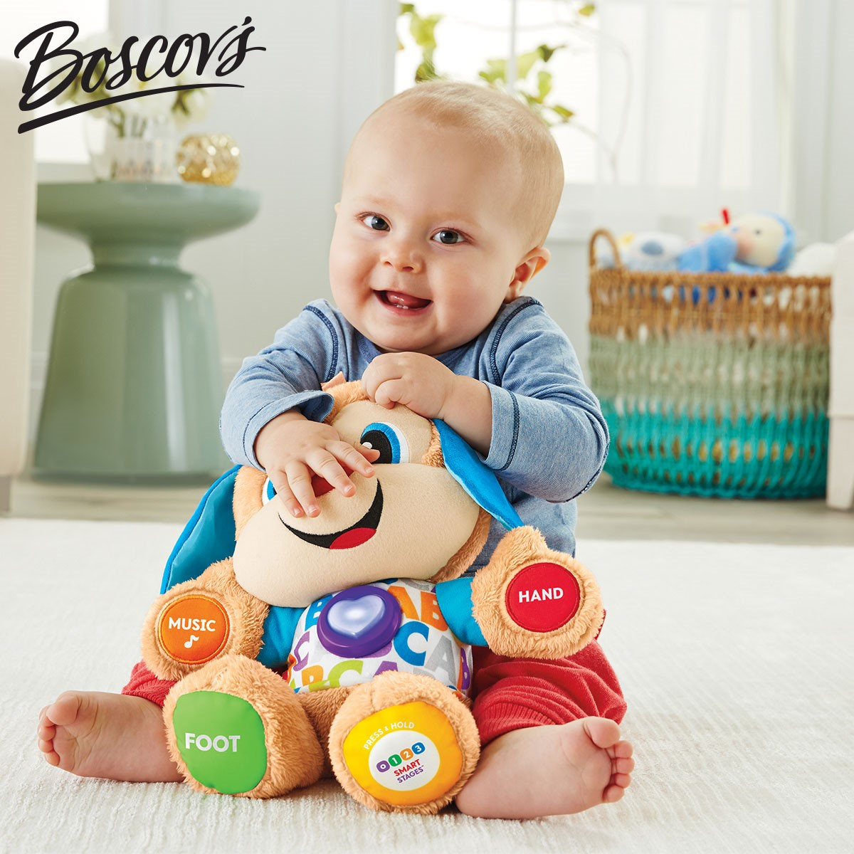 Toy Sale from Boscov's