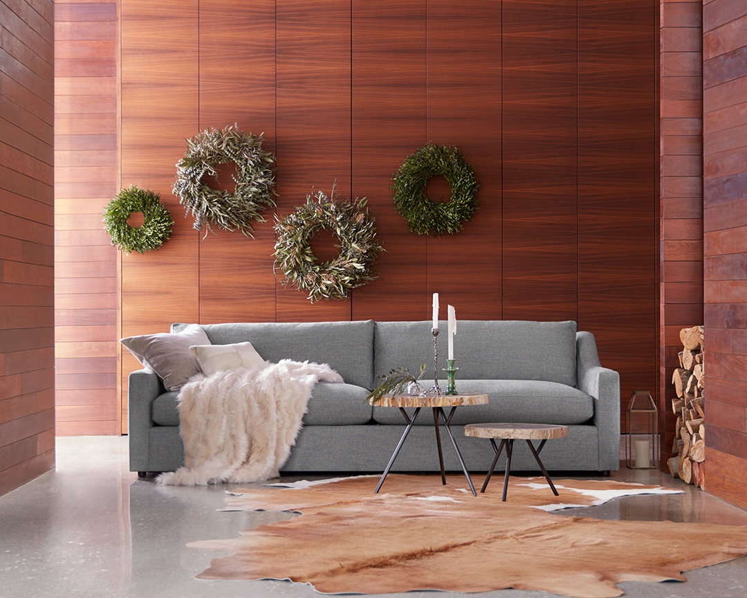 Upholstery Sale from Arhaus Furniture
