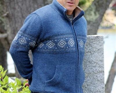 Alpaca Sweater Sale from Sheepskin & Alpaca Specialties