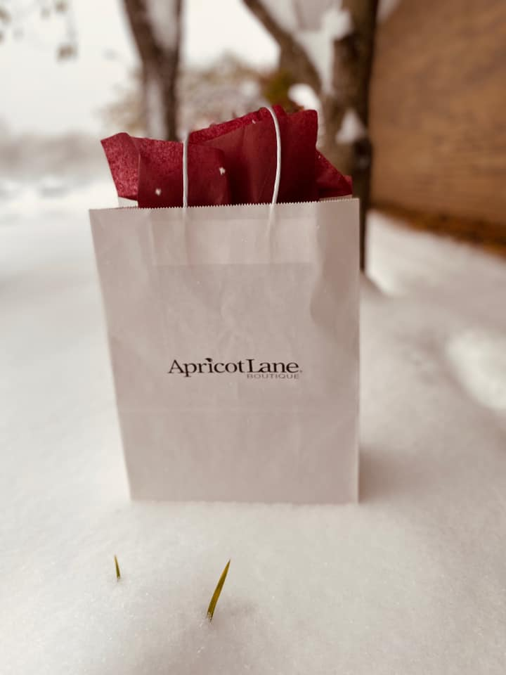Apricot Lane Shop Online