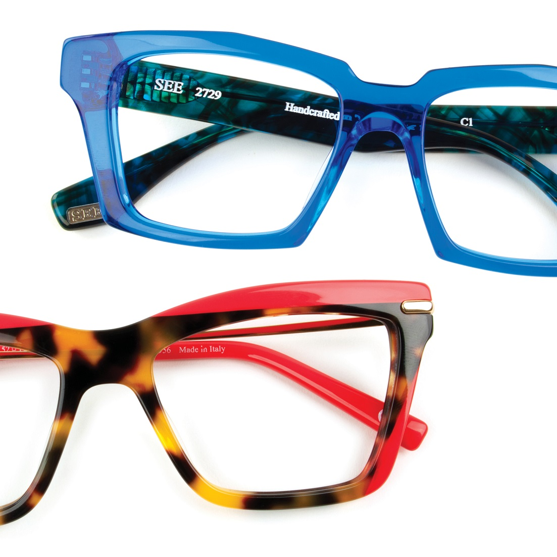 50% Off Lenses at SEE! from See Eyewear