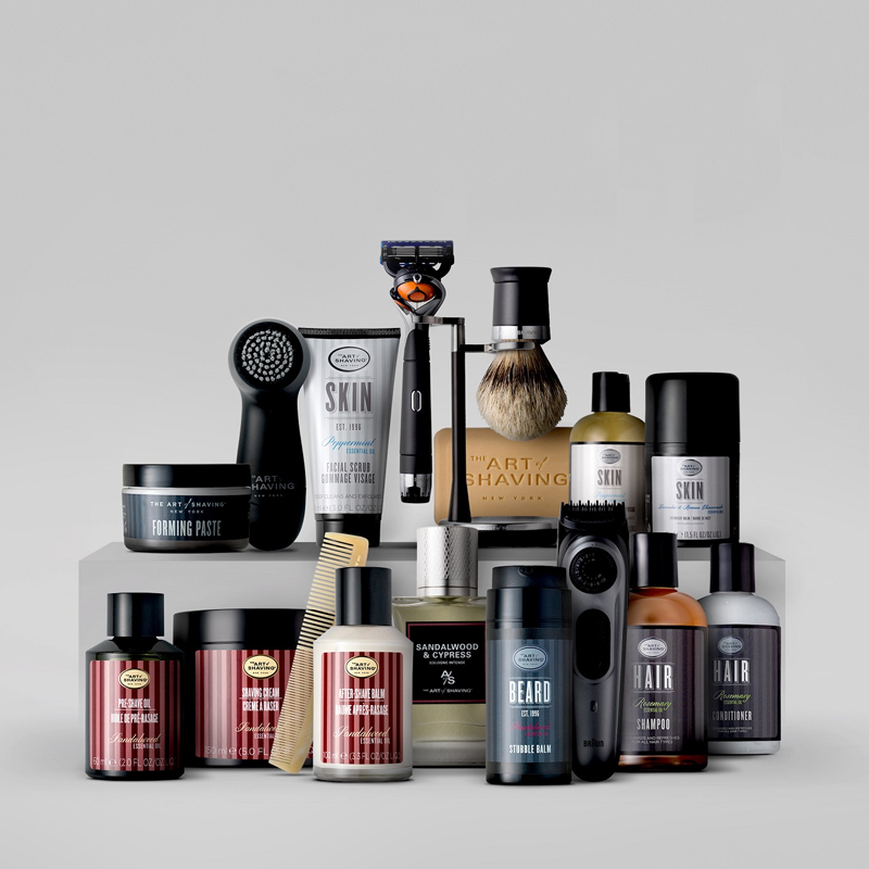 Black Friday Sale from The Art of Shaving