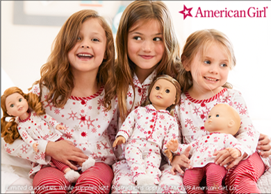 Memories Made to Match from American Girl
