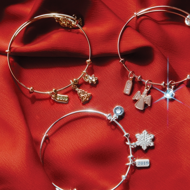 Black Friday Capsule from ALEX AND ANI
