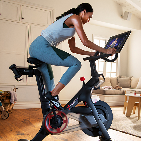 Peloton's Best Offer of the year from Peloton