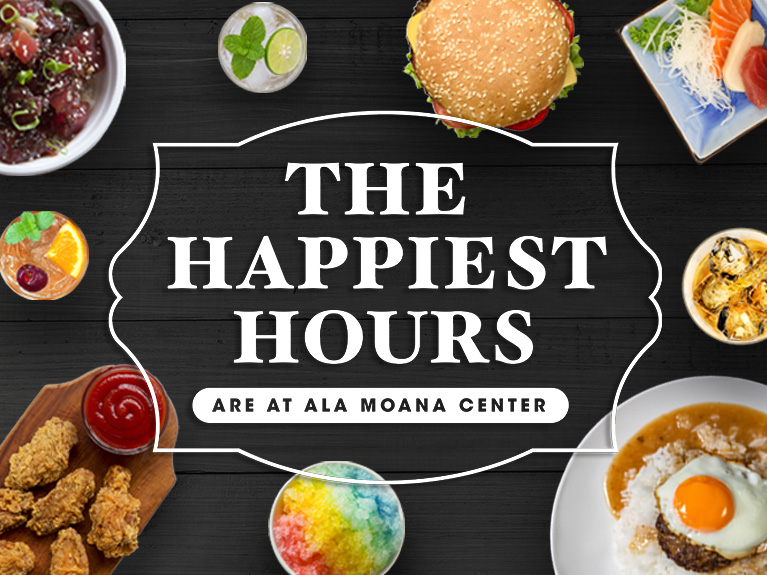 Happy Hour from Haus Supper Club