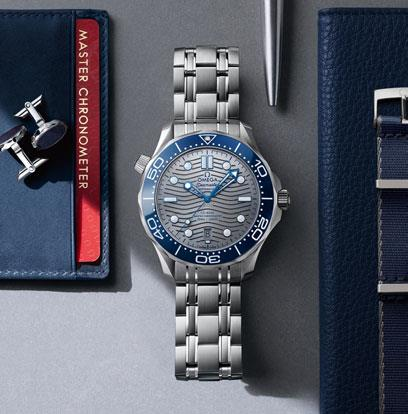 Seamaster Diver from OMEGA