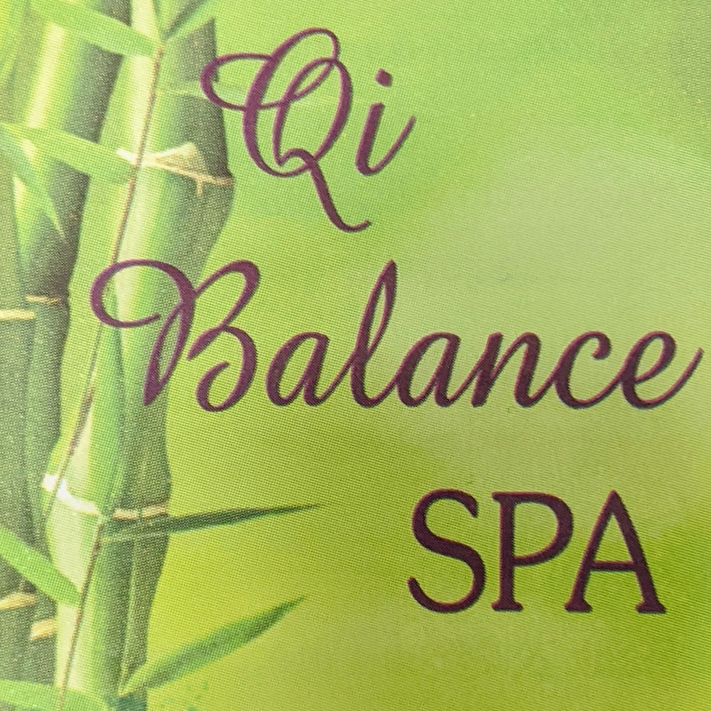 Qi Balance Hot Stone Massage Special from Qi Balance Spa