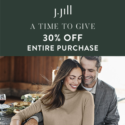 A Time to Give from J.Jill