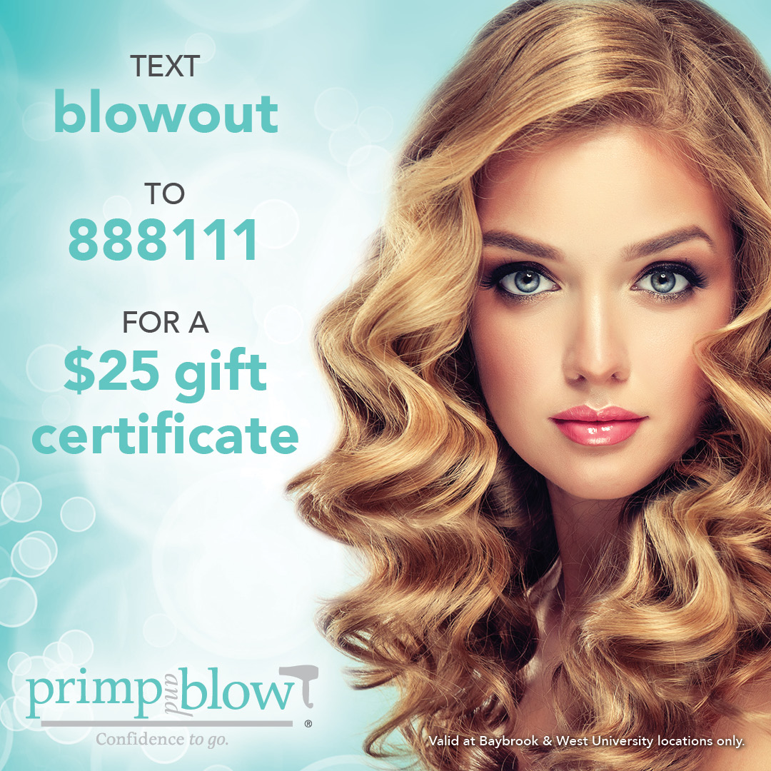 Blowout! from Primp And Blow