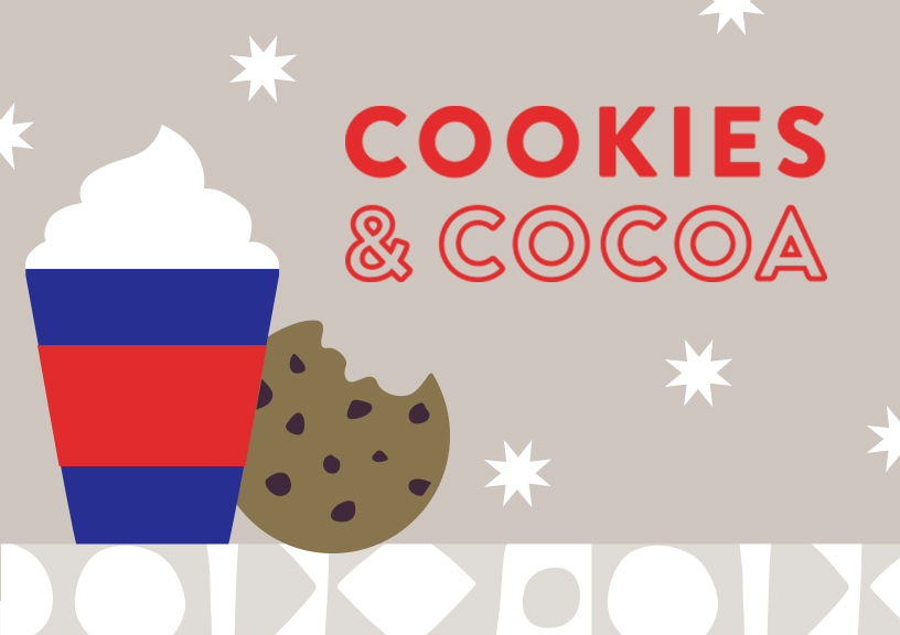 Cookies & Cocoa from Nordstrom