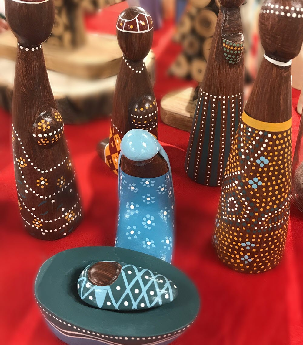 Tagua's Seasonal Gifting & Accessory Items from Tagua