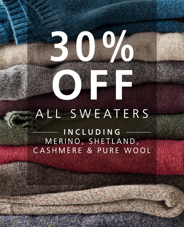30% OFF from PENDLETON